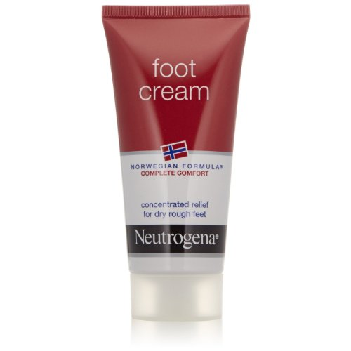 Neutrogena Norwegian Formula Cream Rough Review – Get Rid of Your Dry Rough Feet